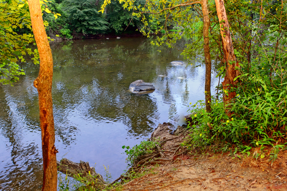 HAW River, NC