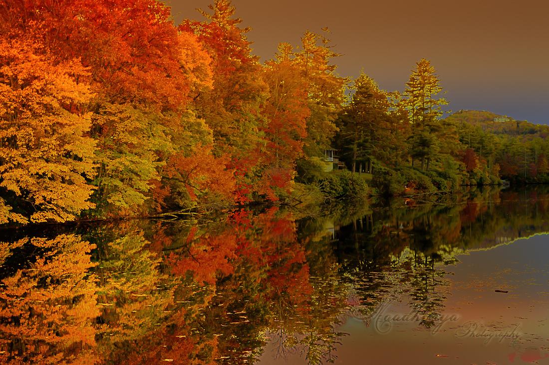 Highlands, NC
