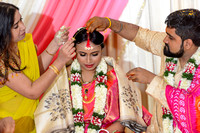 Darshana  and Niladri Wedding